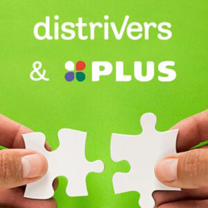 Distrivers en Plus gaan samenwerken